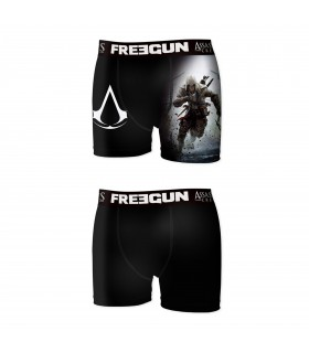 Lot de 2 Boxers Garçon Lt1 Assassin's Creed