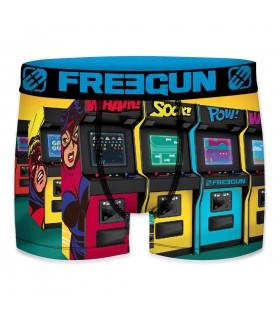 Boxer Freegun garçon Arcade