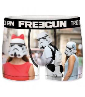Men's Stormtrooper Girls Boxer