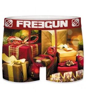 Men's Christmas Gift Boxer