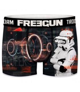 Boxer garçon stormtrooper freegun vr
