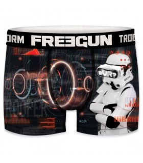 Pack of 5 boy's Stormtrooper Boxers G1