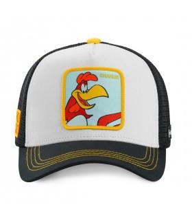 Casquette Capslab Looney Tunes Charlie Blanc