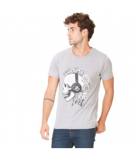 T-Shirt homme Forever Rock