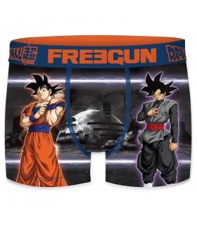 Boxer garçon Dragon Ball Z Goku