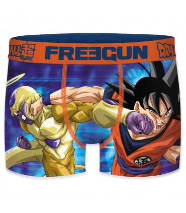 Boy's Dragon Ball Z Fight Boxer