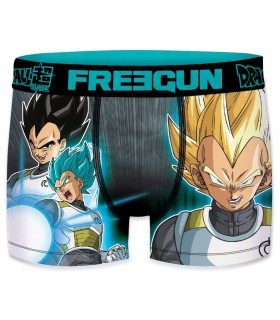 Boy's Dragon Ball Z Vegeta Boxer