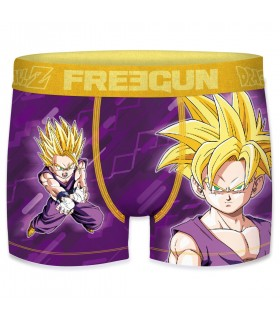 Boxer homme dragon ball z