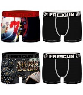Pack of 4 men's Seven Boxers