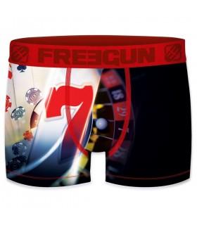 Boxer homme seven freegun