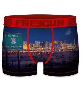 Boxer Freegun homme Panorama