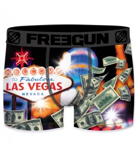Boxer Freegun homme Las Vegas