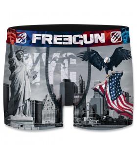 Boxer Freegun homme NYC