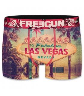 Boxer Freegun homme Vegas