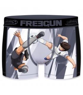 Boxer homme aktiv captain tsubasa vs kojiro freegun