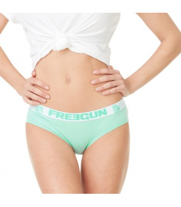 Pack of 3 women's Soft Touch Boxers