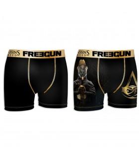 Lot de 2 Boxers Freegun garçon Assassin's Creed