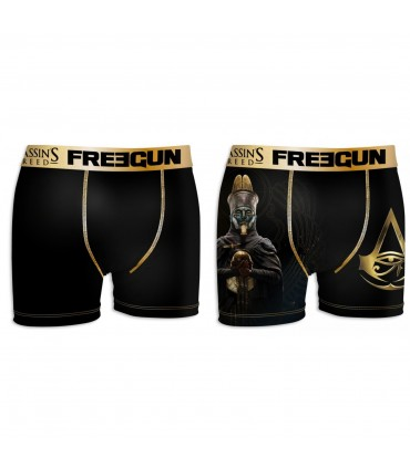 Lot de 2 Boxers Garçon Assassin's Creed