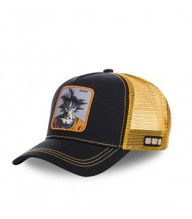 Goku Dragon Ball Z Junior Cap with mesh