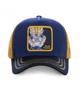 Boy's Capslab Dragon Ball Z Majin Vegeta Junior Cap