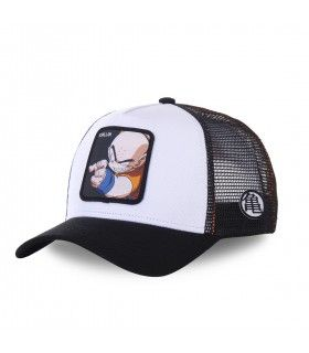 Krillin Dragon Ball Z Junior Cap with mesh