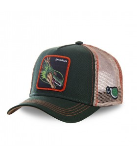 Shenron Dragon Ball Z Junior Cap with mesh