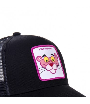 Casquette Junior Capslab Pink Panther patch