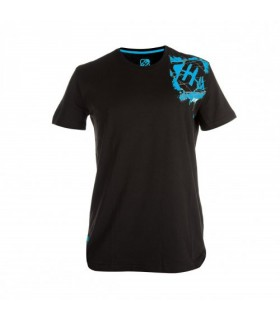 T-shirt Boyz Babyz Racing Bleu