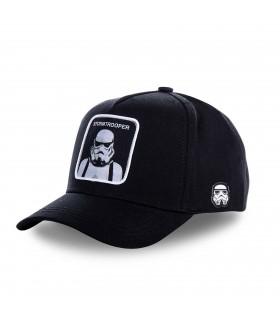 Stomtrooper Black Cap