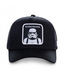 Casquette Capslab StormTrooper