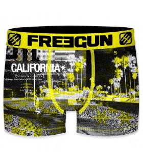 Men's California microfiber Boxer