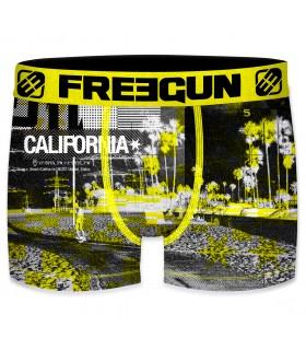 Boxer Freegun garçon California