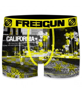 Boy's California microfiber Boxer