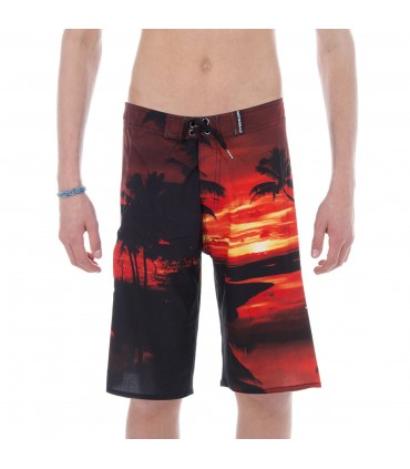 Boardshort Garçon Freegun Beach