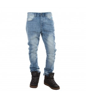 Jeans Boyz Tapered Bleached