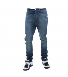 Jeans Boyz Tapered Used Brut