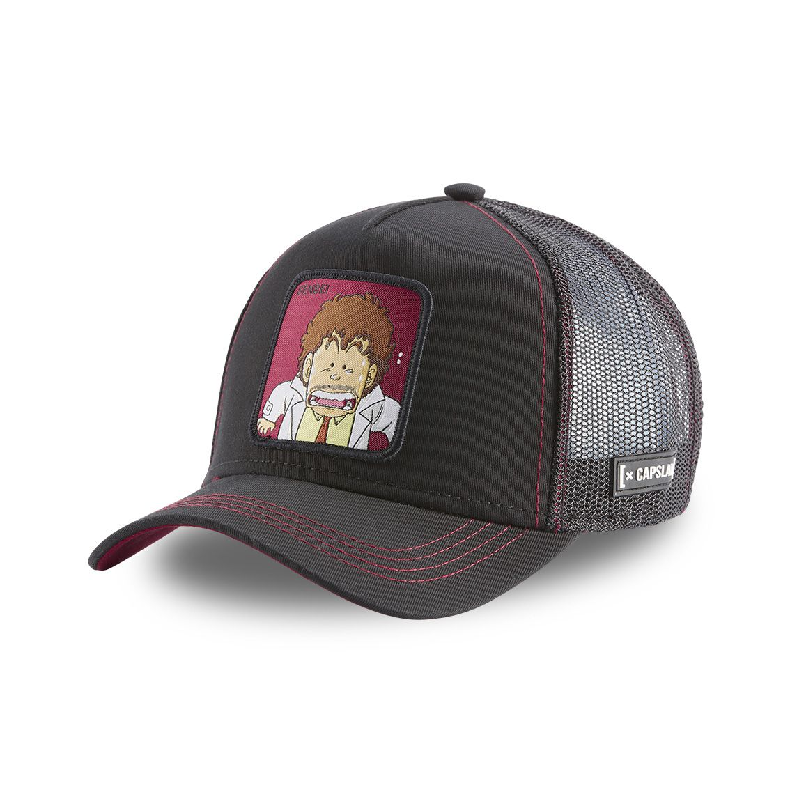 Casquette capslab dr slump senbei (photo)