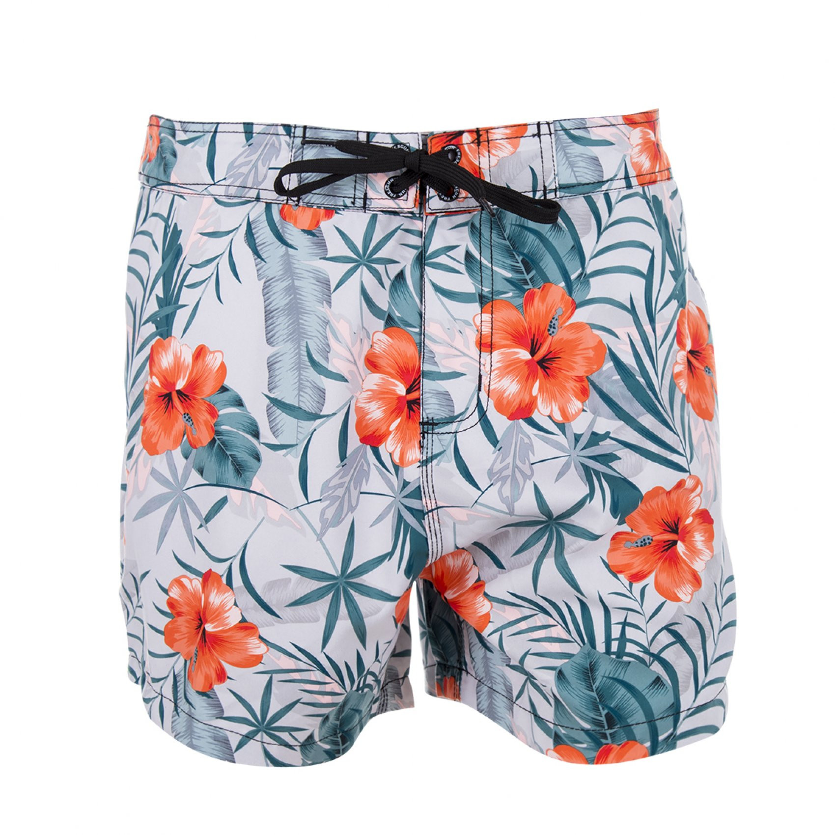 Boardshort court freegun homme - hawai (photo)