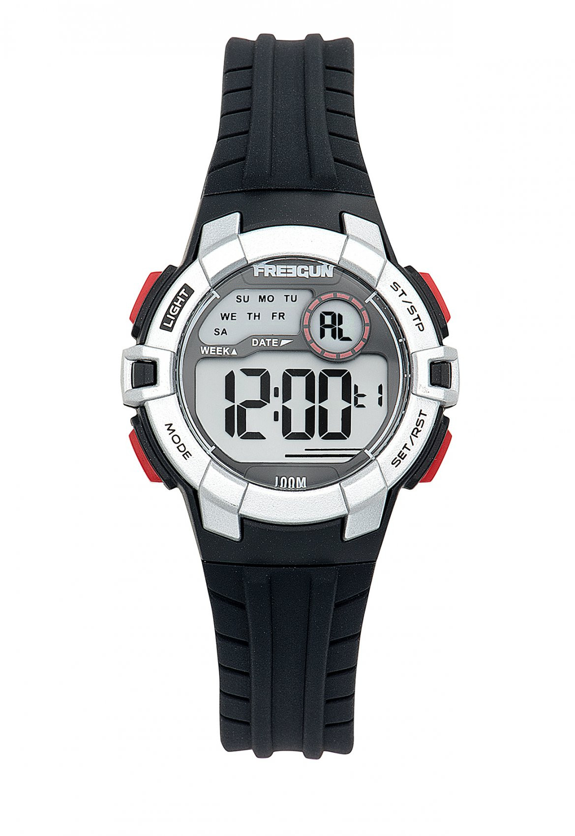 Montre apex freegun (photo)