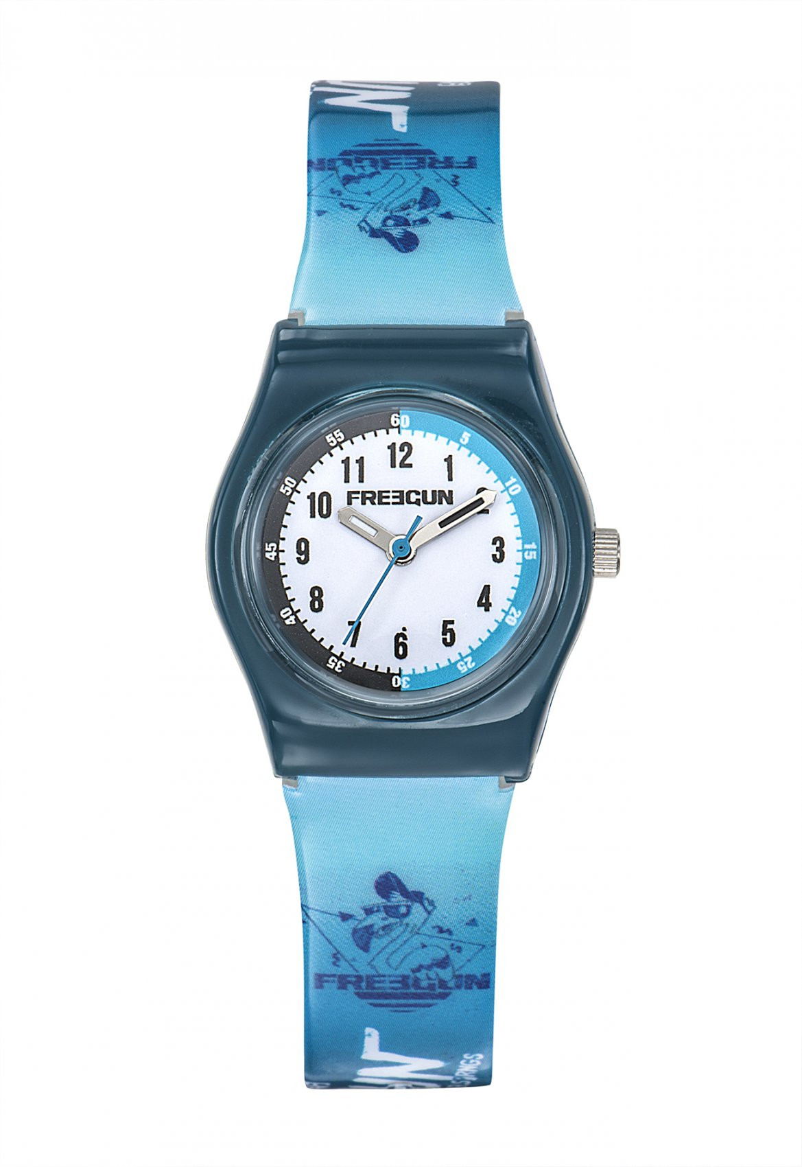 Montre street ocean freegun (photo)