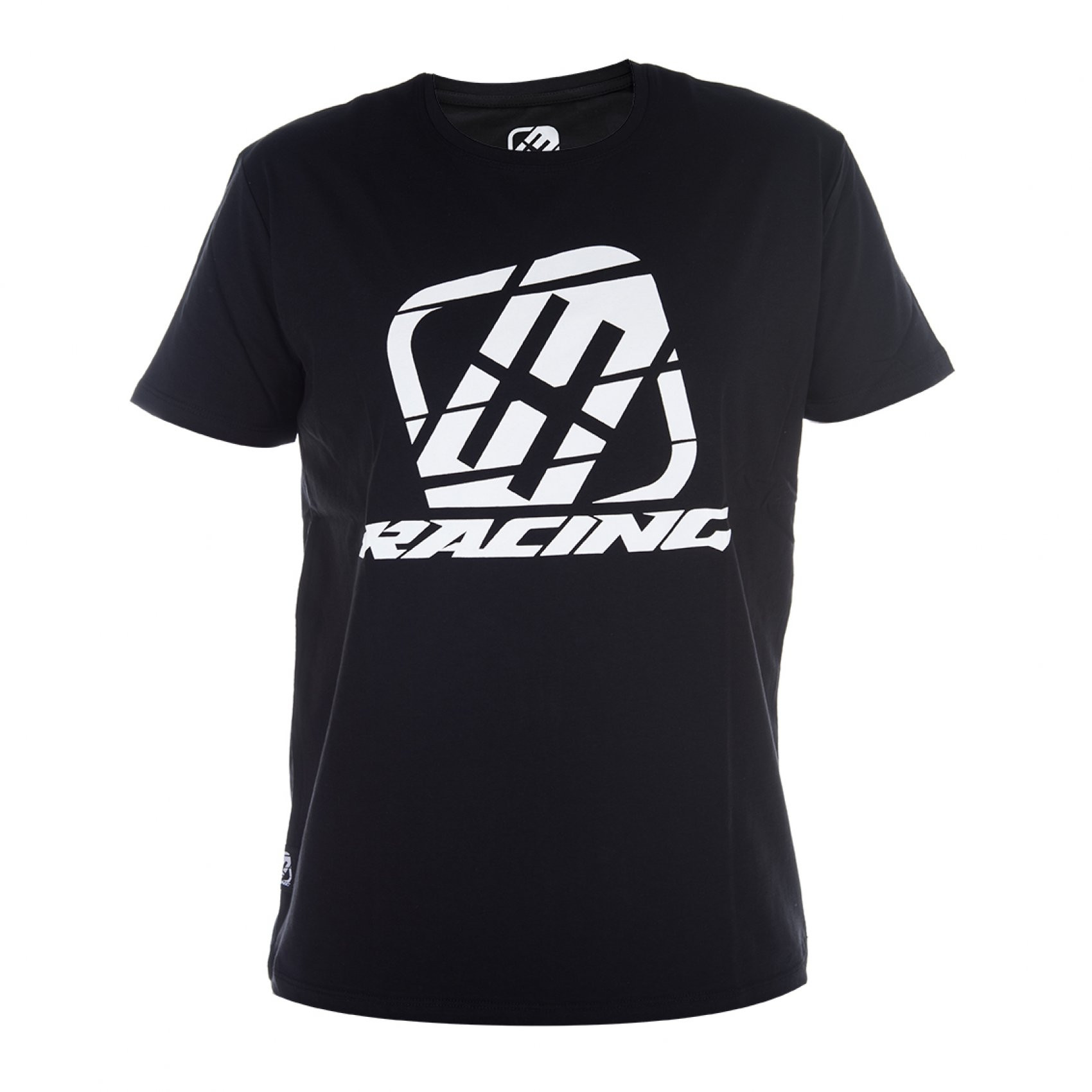 T-shirt homme racing (photo)
