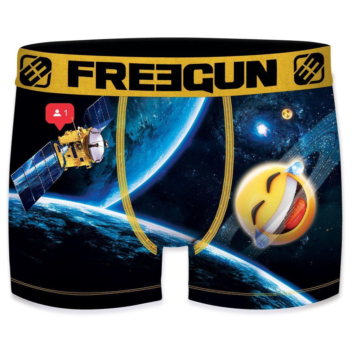 Boxer freegun homme emotik space
